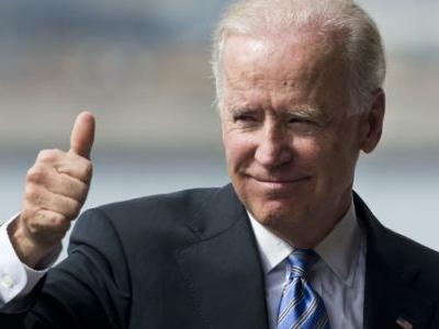 Biden says he'd consider running for president if 'no one steps up'