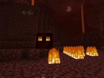New Java Edition snapshot adds new features from 'the Nether Update'