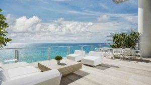 Four Seasons Hotel at The Surf Club Named 1 Hotel in Florida