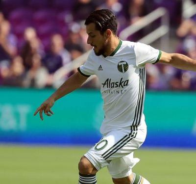 Timbers edge Sounders in penalty kick thriller to advance in MLS playoffs