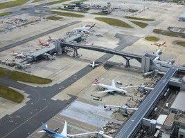 Gatwick sees record number of 2.9 million passengers in November