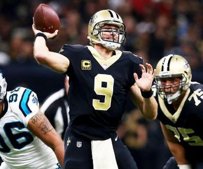 Redskins Vs. Saints Live Stream: How To Watch 'Monday Night Football' Online For Free