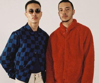 YMC Releases Pattern-Heavy SS19 Collection