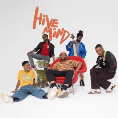 The Internet premiere new album Hive Mind: Stream