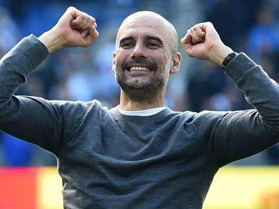 Guardiola salutes 'toughest title of my career' as Man City pip Liverpool to Premier League crown