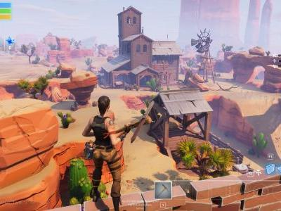 "Fortnite Save The World Receiving New Campaign, Biome and Enemies in ""Near Future"""