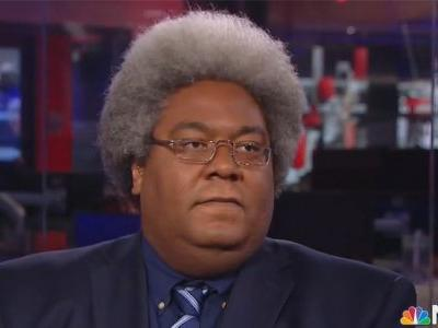 MSNBC Regular Elie Mystal Flips Out Over Epstein: I Wonder if Pelosi Thinks Killing a Man is Impeachable