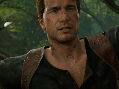 The Uncharted Movie Has Finally Found A New Director