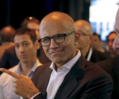 Microsoft is partnering with JPMorgan Chase on its blockchain product