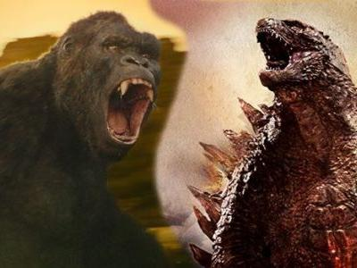 "'Godzilla vs. Kong' Synopsis Promises a ""Spectacular Battle for the Ages"""