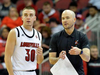 Morning Coffee: The nation's second-best college basketball recruiter is in Louisville