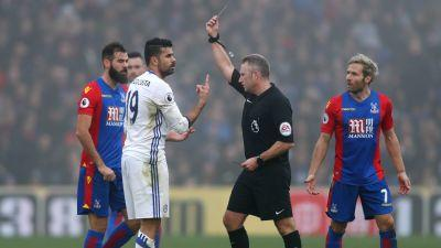 Double blow for Chelsea as Costa AND Kante out of Bournemouth clash