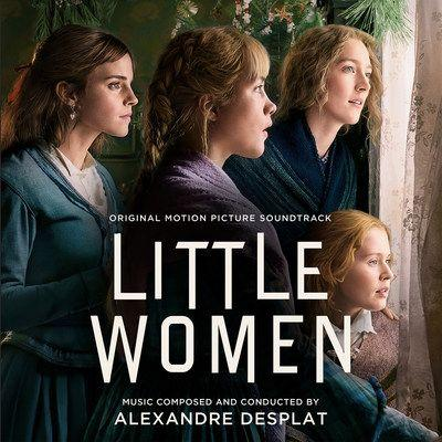 Little Women Original Motion Picture Soundtrack With Music Composed & Conducted By Alexandre Desplat