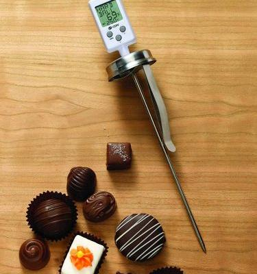 Making Candy? A Precise Thermometer Is A Must-Have Tool