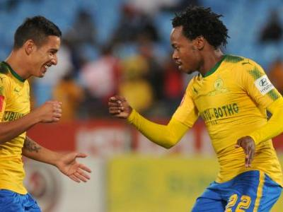 Sundowns avoid TP Mazembe in Caf Champions League, while Wits and SuperSport learn Caf Confed Cup play-off round opponents