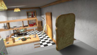 World's greatest bread simulator 'I Am Bread' will launch on Xbox One on January 20th