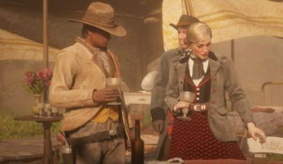 Red Dead Online beta: Confusion, crashes, and connection problems