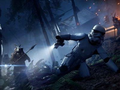 'Star Wars Battlefront II' revives microtransactions for cosmetics