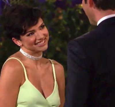 Everything you need to know about Bekah M - the 'Bachelor' contestant who stole Arie's heart despite a 14-year age difference