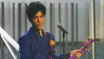 Pantone Launched a Prince-Specific Shade of Purple to Honor His Legacy
