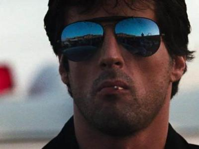 Sylvester Stallone Discusses Potential Cobra Streaming Series