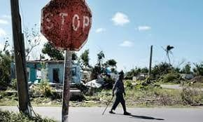 Barbuda fears loss of land rights for spreading tourism from Antigua