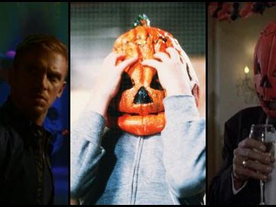 Silver Shamrock Easter Eggs In Other Halloween Movies