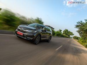 2018 Honda CRV First Drive Review