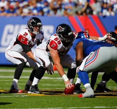 How to Watch NFL Monday Night Football - New York Giants vs. Atlanta Falcons Live Stream Online