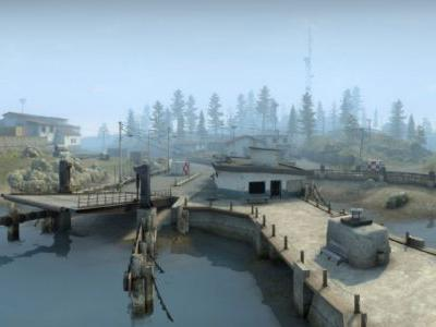 Counter-Strike: GO Adds New Battle Royale Mode, Danger Zone