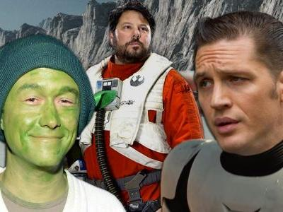 Star Wars: 15 Cameos You Completely Missed In The Last Jedi