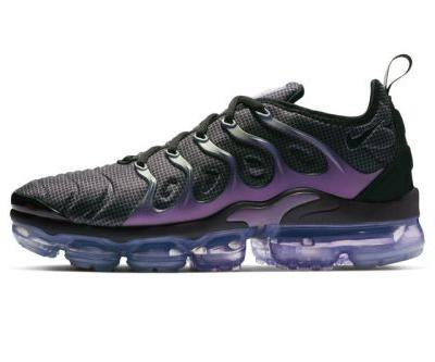 "Nike Air VaporMax Plus Is Dropping in an ""Eggplant"" Colorway"