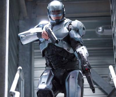 New 'RoboCop' Reboot to be Directed by Neill Blomkamp