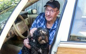 Donations Helped Keep This Veteran And His Last Living Friend Together
