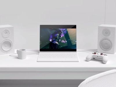Stadia Controller's wireless play coming to more devices 'soon after launch'
