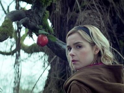 The Chilling Adventures of Sabrina, reviewed by a real witch