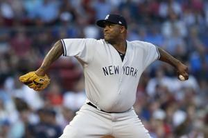 Pearce , Red Sox pounce on Yankees, win 15-7
