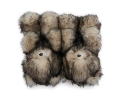 Stay Cozy With Vetements' Hug Me Bear Slippers