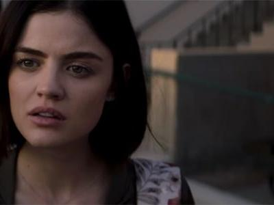 Truth Or Dare Trailer: Watch Tyler Posey, Lucy Hale And Some Other Teens Almost Get Murdered