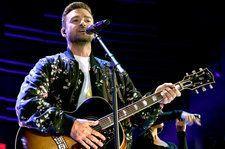 Justin Timberlake's Scraps Remainder of 'Man of the Woods' Tour Due to Bruised Vocal Cords