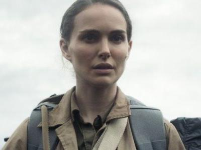 Annihilation Trailer 2 Is Absolutely Crazy, Terrifying and Trippy