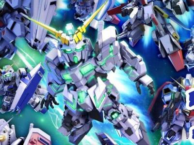 SD Gundam G Genesis Generation Will Release For The Nintendo Switch On April 26