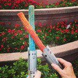 Disneyland Now Has Sparkly Lightsaber Churros, and We Need Them ASAP