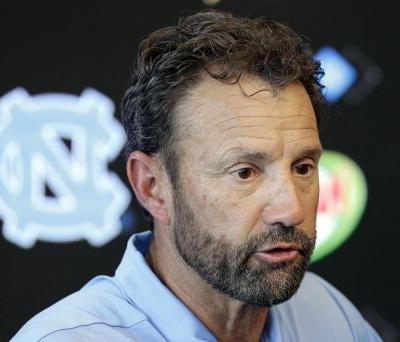 North Carolina suspends 13 after self-reporting secondary NCAA violation