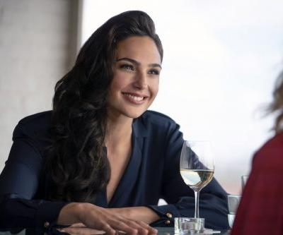 Cindy Crawford Was a Big Inspiration Behind Gal Gadot's Beauty Looks in Wonder Woman 1984