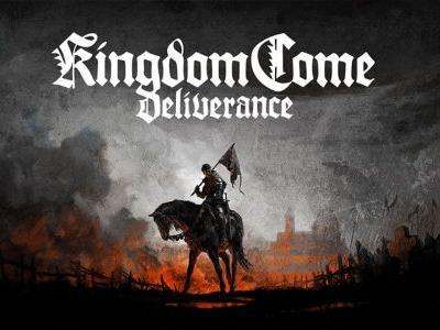 Kingdom Come: Deliverance's From The Ashes, Hardcore Mode DLC Detailed