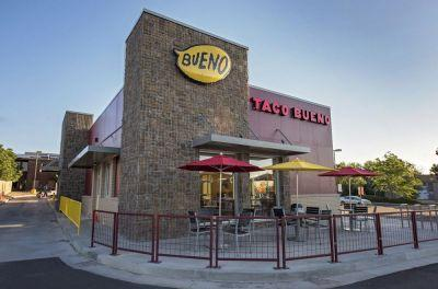 Taco Bueno names TM Advertising Creative Agency of Record