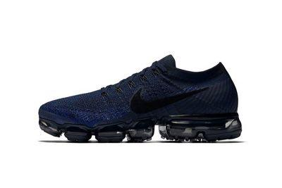 """The Nike Air VaporMax """"College Navy"""" Drops Next Month"""