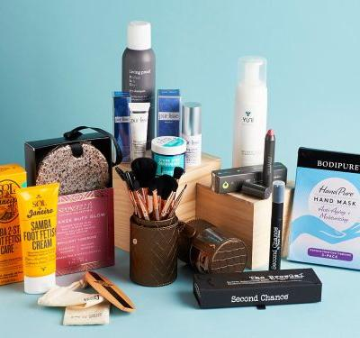 This beauty subscription box sends its members full-size products instead of those tiny samples