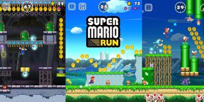 Nintendo says Super Mario Run will come to Android in March, Fire Emblem Heroes on Feb. 2